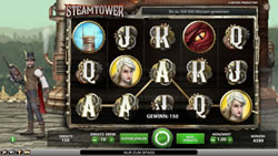Steamtower Screenshot 10
