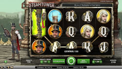 Steamtower Screenshot 12