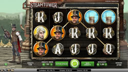 Steamtower Screenshot 13