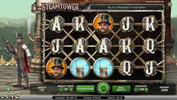 Steamtower Screenshot 2