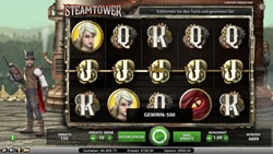 Steamtower Screenshot 9