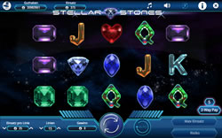 Stellar Stones Screenshot 1