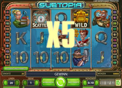 Subtopia Screenshot 2