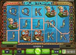 Subtopia Screenshot 5