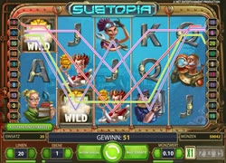 Subtopia Screenshot 6