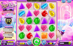 Sugar Pop Screenshot 1