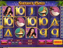Sultans Gold Screenshot 6