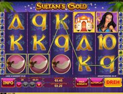 Sultans Gold Screenshot 7