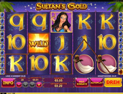 Sultans Gold Screenshot 8