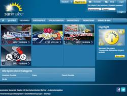 Sunmaker Screenshot 2