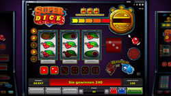 Super Dice Screenshot 6
