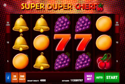 Super Duper Cherry Screenshot 1