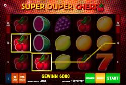 Super Duper Cherry Screenshot 11