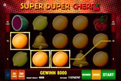 Super Duper Cherry Screenshot 12