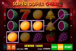 Super Duper Cherry Screenshot 13