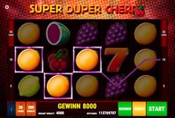Super Duper Cherry Screenshot 14