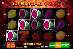 Super Duper Cherry Screenshot 3