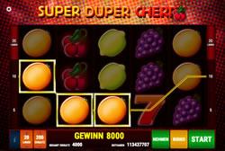 Super Duper Cherry Screenshot 4