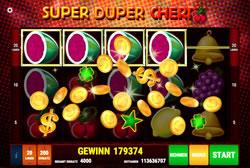 Super Duper Cherry Screenshot 9