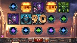 Super Heroes Screenshot 16