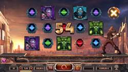 Super Heroes Screenshot 17