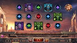 Super Heroes Screenshot 18