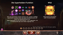 Super Heroes Screenshot 3
