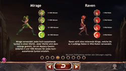 Super Heroes Screenshot 6
