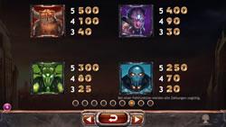 Super Heroes Screenshot 9