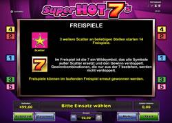 Super Hot 7's Screenshot 4