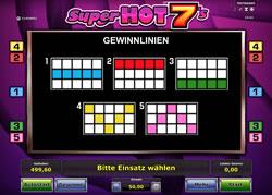 Super Hot 7's Screenshot 6