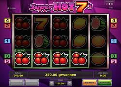 Super Hot 7's Screenshot 8