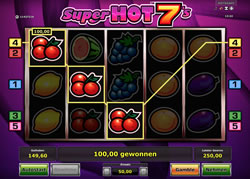 Super Hot 7's Screenshot 9