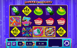 Super Jackpot Block Party Screenshot 2