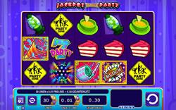 Super Jackpot Block Party Screenshot 2