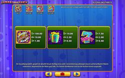 Super Jackpot Block Party Screenshot 3
