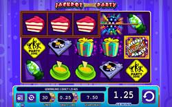 Super Jackpot Block Party Screenshot 4