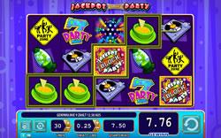 Super Jackpot Block Party Screenshot 6