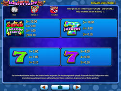 Super Jackpot Party Screenshot 4