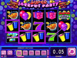 Super Jackpot Party Screenshot 6