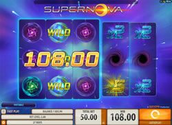 Supernova Screenshot 3