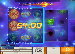 Supernova Screenshot 4