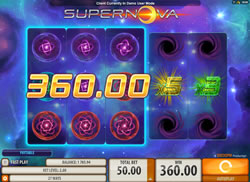 Supernova Screenshot 6