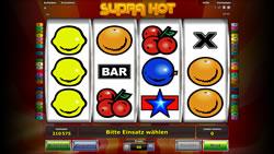 Supra Hot Screenshot 1