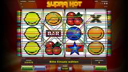 Supra Hot Screenshot 2