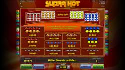 Supra Hot Screenshot 3