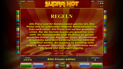 Supra Hot Screenshot 4
