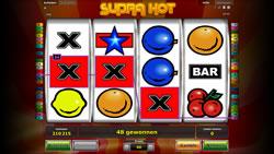Supra Hot Screenshot 5