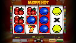 Supra Hot Screenshot 7