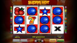 Supra Hot Screenshot 8